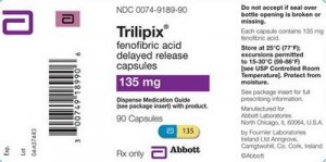 Trilipix Side Effects