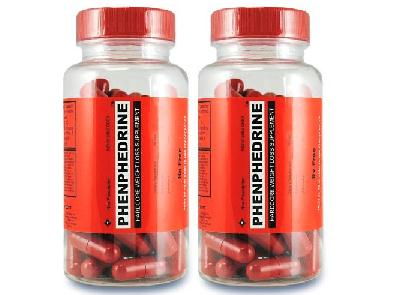 Phenphedrine drug
