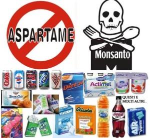 aspartamine side effects