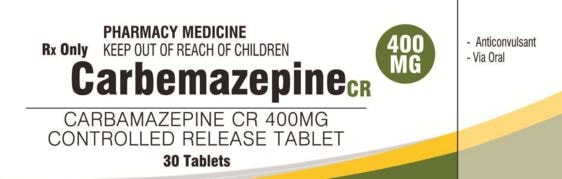 carbemazepine side effects