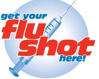 flu shot side effects